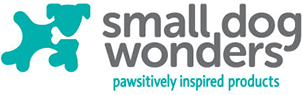 Small Dog Wonders, logo
